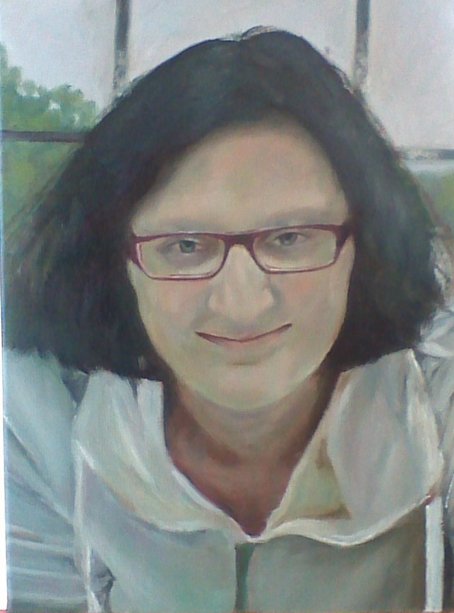 Portret in opdracht