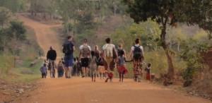 Korja gaat naar Malawi