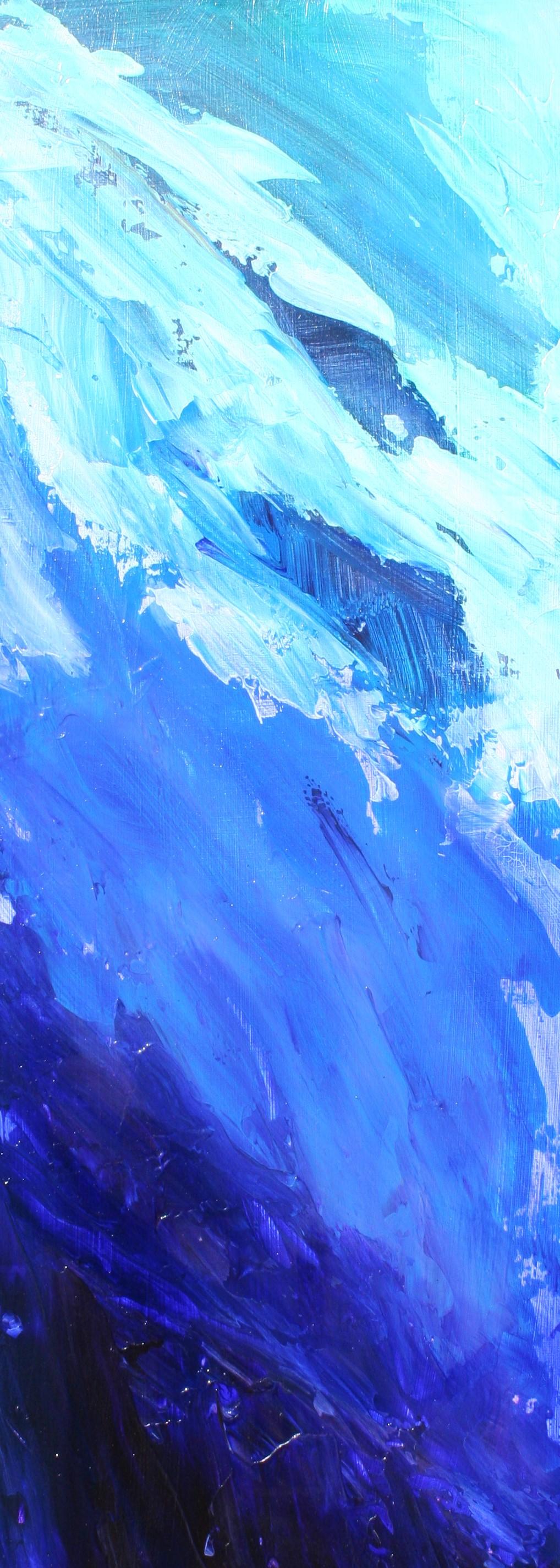 water schilderij